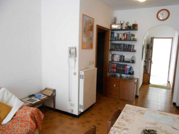 Casa indipendente in vendita a Rapallo, San Pietro Di Nonella, Con giardino, 130 mq - Foto 104