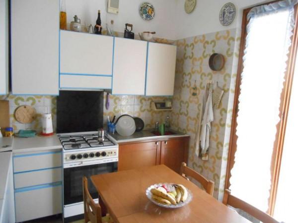 Casa indipendente in vendita a Rapallo, San Pietro Di Nonella, Con giardino, 130 mq - Foto 102