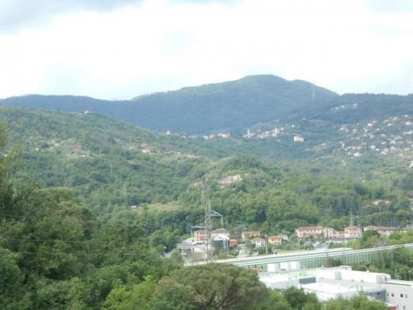Casa indipendente in vendita a Rapallo, San Pietro Di Nonella, Con giardino, 130 mq - Foto 48