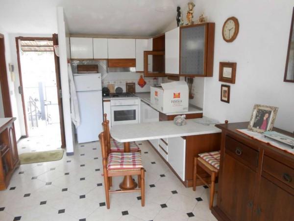 Casa indipendente in vendita a Rapallo, San Pietro Di Nonella, Con giardino, 130 mq - Foto 68
