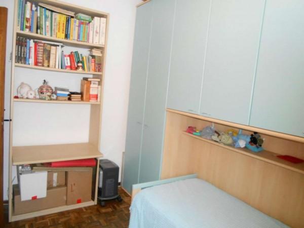Casa indipendente in vendita a Rapallo, San Pietro Di Nonella, Con giardino, 130 mq - Foto 20