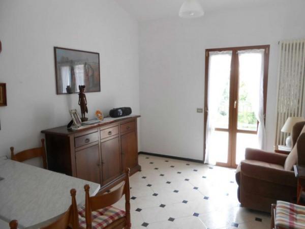 Casa indipendente in vendita a Rapallo, San Pietro Di Nonella, Con giardino, 130 mq - Foto 110