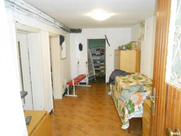 Casa indipendente in vendita a Rapallo, San Pietro Di Nonella, Con giardino, 130 mq - Foto 3