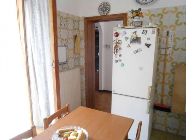 Casa indipendente in vendita a Rapallo, San Pietro Di Nonella, Con giardino, 130 mq - Foto 39