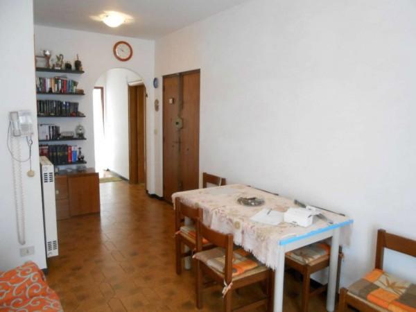 Casa indipendente in vendita a Rapallo, San Pietro Di Nonella, Con giardino, 130 mq - Foto 34