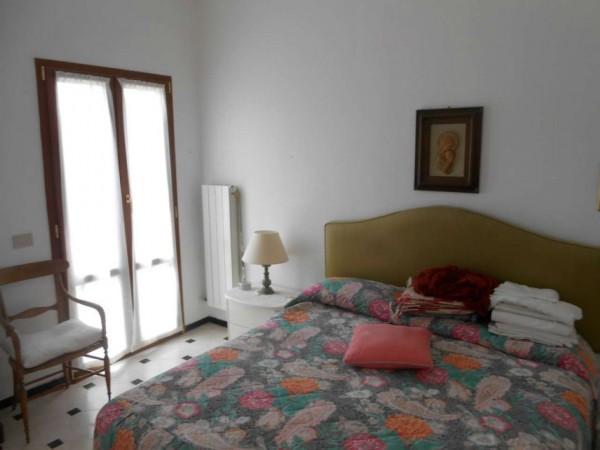 Casa indipendente in vendita a Rapallo, San Pietro Di Nonella, Con giardino, 130 mq - Foto 107