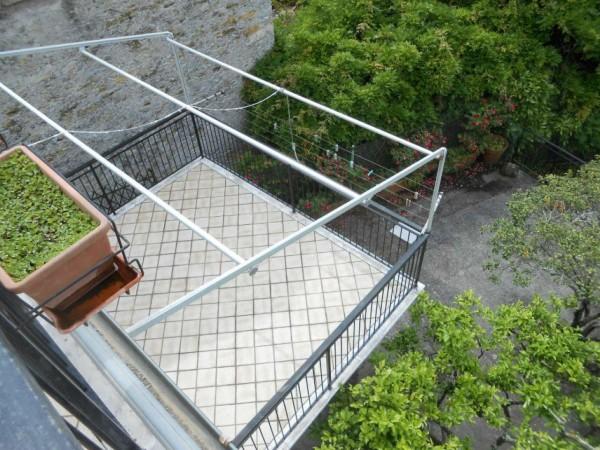 Casa indipendente in vendita a Rapallo, San Pietro Di Nonella, Con giardino, 130 mq - Foto 45