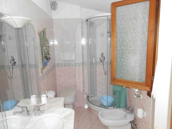 Casa indipendente in vendita a Rapallo, San Pietro Di Nonella, Con giardino, 130 mq - Foto 76