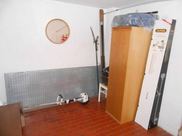 Casa indipendente in vendita a Rapallo, San Pietro Di Nonella, Con giardino, 130 mq - Foto 96