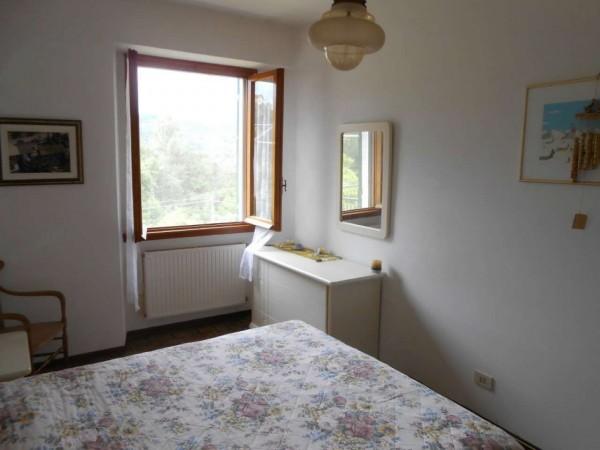 Casa indipendente in vendita a Rapallo, San Pietro Di Nonella, Con giardino, 130 mq - Foto 11