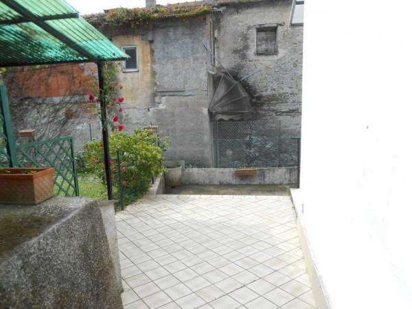 Casa indipendente in vendita a Rapallo, San Pietro Di Nonella, Con giardino, 130 mq - Foto 88