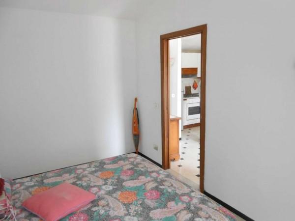Casa indipendente in vendita a Rapallo, San Pietro Di Nonella, Con giardino, 130 mq - Foto 64