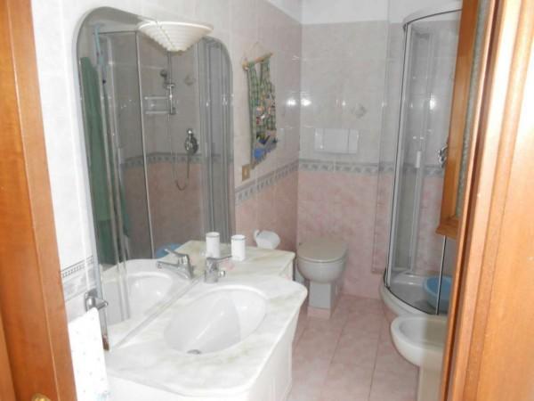 Casa indipendente in vendita a Rapallo, San Pietro Di Nonella, Con giardino, 130 mq - Foto 75