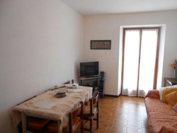 Casa indipendente in vendita a Rapallo, San Pietro Di Nonella, Con giardino, 130 mq - Foto 103