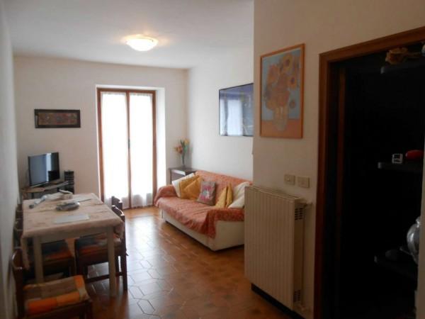 Casa indipendente in vendita a Rapallo, San Pietro Di Nonella, Con giardino, 130 mq - Foto 35