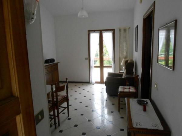 Casa indipendente in vendita a Rapallo, San Pietro Di Nonella, Con giardino, 130 mq - Foto 109