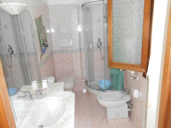Casa indipendente in vendita a Rapallo, San Pietro Di Nonella, Con giardino, 130 mq - Foto 70