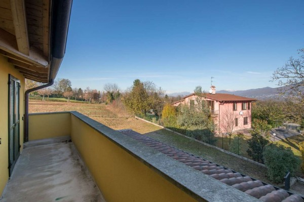 Villa in vendita a Bodio Lomnago, 120 mq