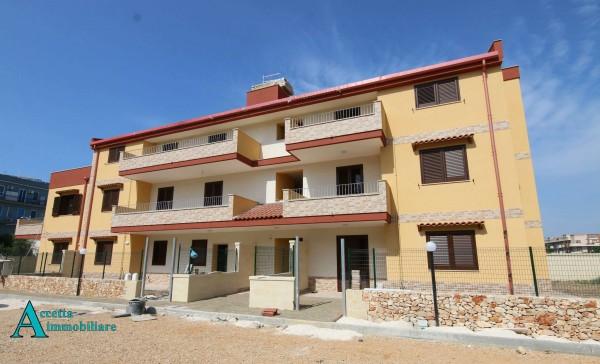 Appartamento in vendita a Taranto, Residenziale, Con giardino, 94 mq
