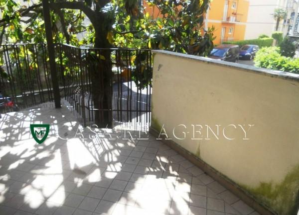Appartamento in vendita a Varese, Biumo Superiore, Arredato, con giardino, 100 mq - Foto 8