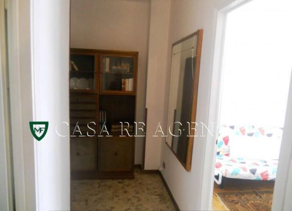 Appartamento in vendita a Varese, Biumo Superiore, Arredato, con giardino, 100 mq - Foto 14