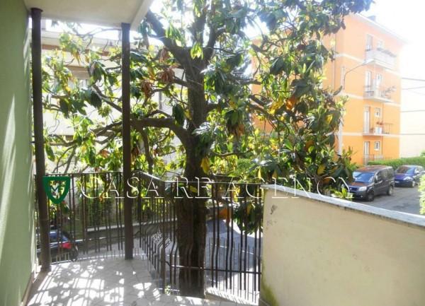 Appartamento in vendita a Varese, Biumo Superiore, Arredato, con giardino, 100 mq - Foto 18