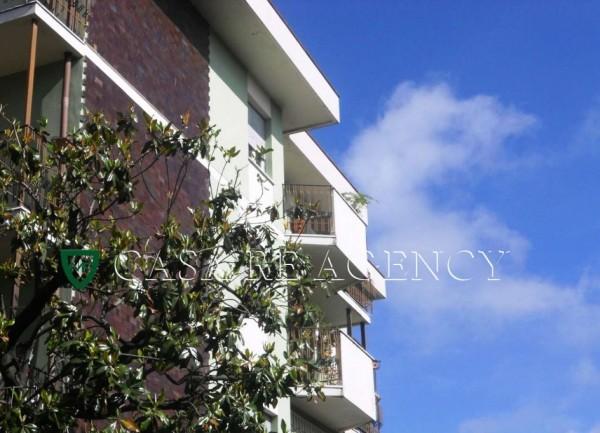 Appartamento in vendita a Varese, Biumo Superiore, Arredato, con giardino, 100 mq - Foto 7