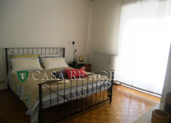 Appartamento in vendita a Varese, Biumo Superiore, Arredato, con giardino, 100 mq - Foto 9