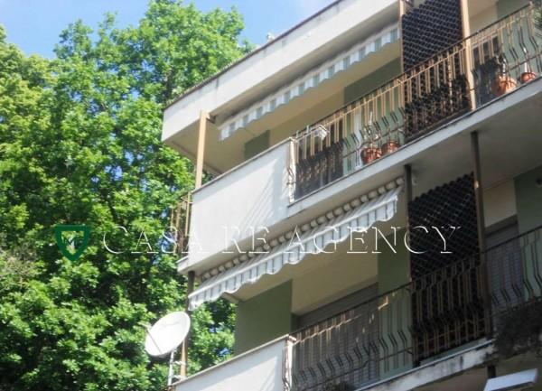 Appartamento in vendita a Varese, Biumo Superiore, Arredato, con giardino, 100 mq - Foto 13