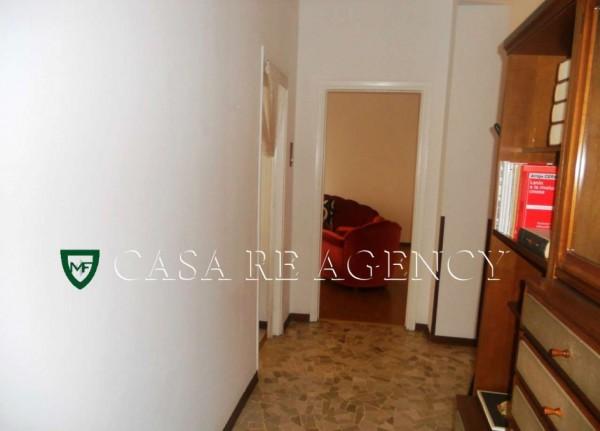 Appartamento in vendita a Varese, Biumo Superiore, Arredato, con giardino, 100 mq - Foto 6