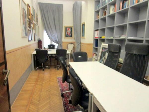 Ufficio in vendita a Genova, Centro, 190 mq