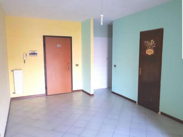 Appartamento in vendita a Aprilia, Europa, 60 mq