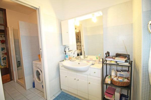 Appartamento in vendita a Cassano d'Adda, Annunciazione, Con giardino, 108 mq - Foto 8