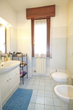 Appartamento in vendita a Cassano d'Adda, Annunciazione, Con giardino, 108 mq - Foto 11