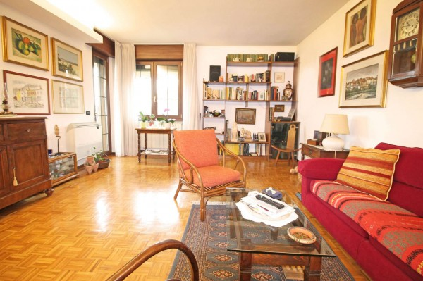Appartamento in vendita a Cassano d'Adda, Annunciazione, Con giardino, 108 mq