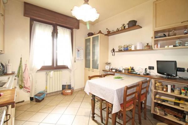 Appartamento in vendita a Cassano d'Adda, Annunciazione, Con giardino, 108 mq - Foto 17