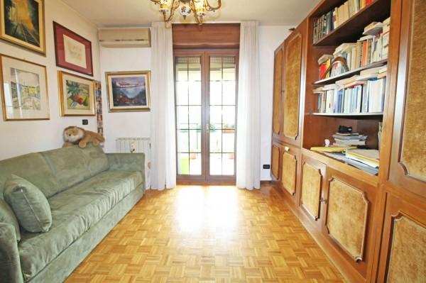 Appartamento in vendita a Cassano d'Adda, Annunciazione, Con giardino, 108 mq - Foto 10