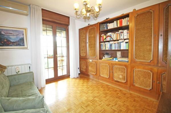 Appartamento in vendita a Cassano d'Adda, Annunciazione, Con giardino, 108 mq - Foto 9