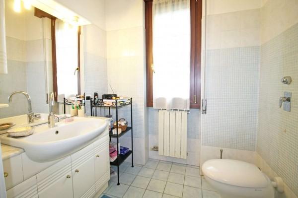 Appartamento in vendita a Cassano d'Adda, Annunciazione, Con giardino, 108 mq - Foto 7
