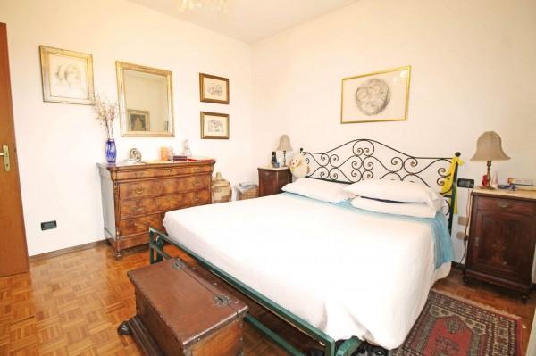 Appartamento in vendita a Cassano d'Adda, Annunciazione, Con giardino, 108 mq - Foto 13