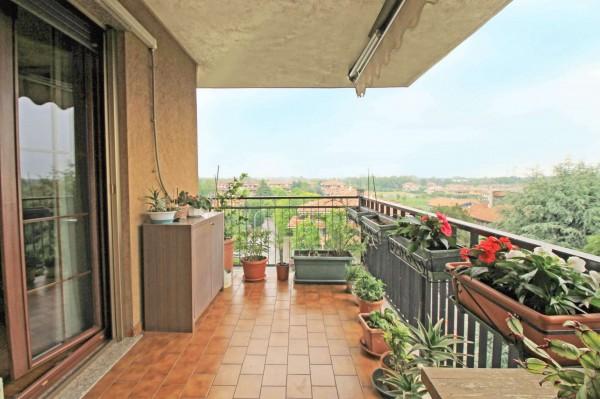 Appartamento in vendita a Cassano d'Adda, Annunciazione, Con giardino, 108 mq - Foto 1