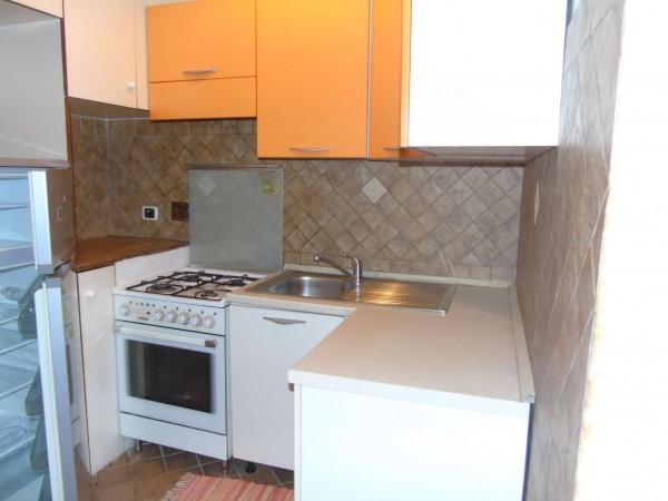 Appartamento in affitto a Roma, Statuario, Arredato, 50 mq - Foto 3
