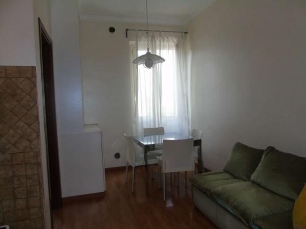 Appartamento in affitto a Roma, Statuario, Arredato, 50 mq - Foto 5