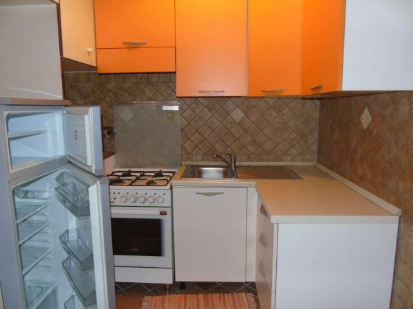 Appartamento in affitto a Roma, Statuario, Arredato, 50 mq - Foto 6