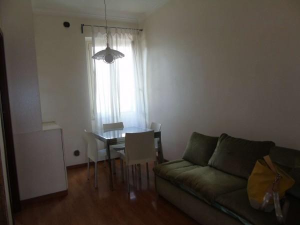 Appartamento in affitto a Roma, Statuario, Arredato, 50 mq - Foto 4