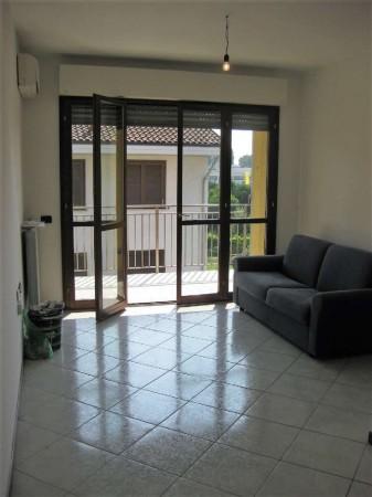 Appartamento in affitto a Sedriano, Arredato, con giardino, 55 mq