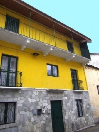 Appartamento in vendita a Rubiana, 90 mq