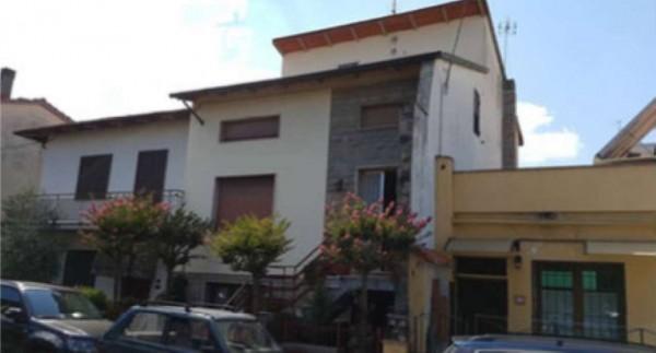Casa indipendente in vendita a Calenzano, Ponte Alla Marina, Con giardino, 177 mq