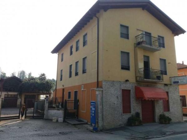 Bilocale in vendita a Induno Olona, Induno Olona, 65 mq