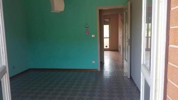 Appartamento in vendita a Castell'Alfero, Callianetto, Con giardino, 95 mq - Foto 21